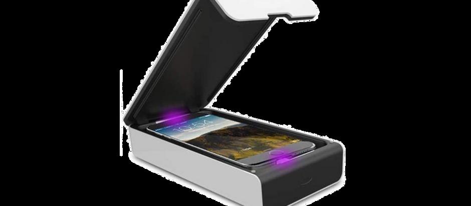 UV Cell Phone Sanitizer - $49.99