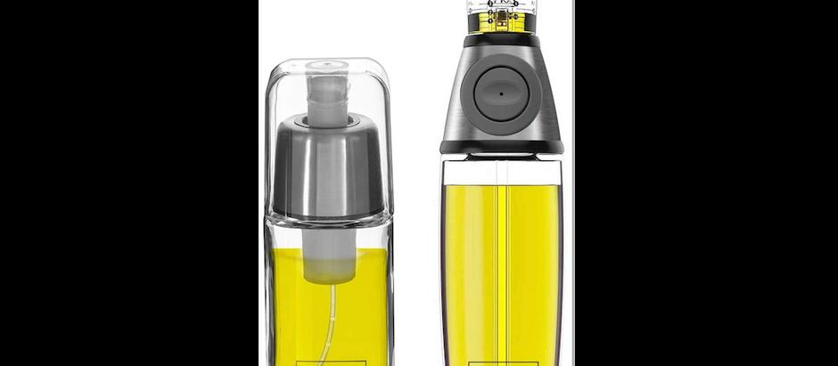 Olive Oil Measuring Dispenser