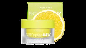 Say You Dew Moisturizing Vitamin C Gel + Cream - $14.00 (48% off)