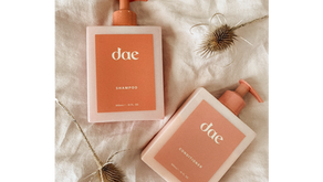 Dae Hair Shampoo & Conditioner