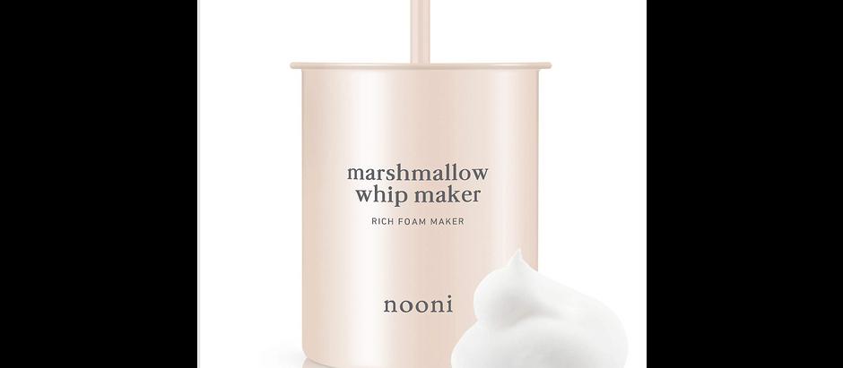 Nooni - Rich Foam Maker