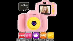 Kids Digital Camera - $16.99 (26% off)