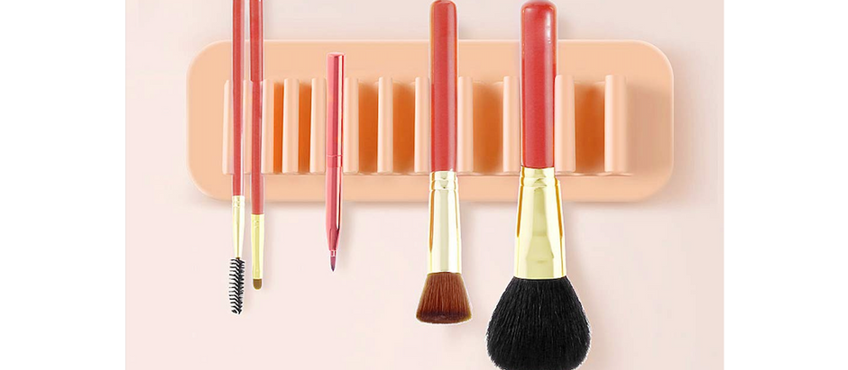 Makeup Brush Holder/Organizer