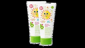 Babyganics Sunscreen - $14.25 (38%)