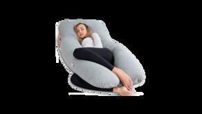 Pregnancy Body Pillow - $50.93 (25% off)