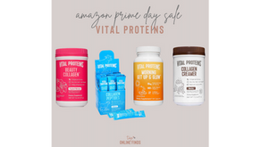 Vital Proteins - Amazon Prime Day Sale