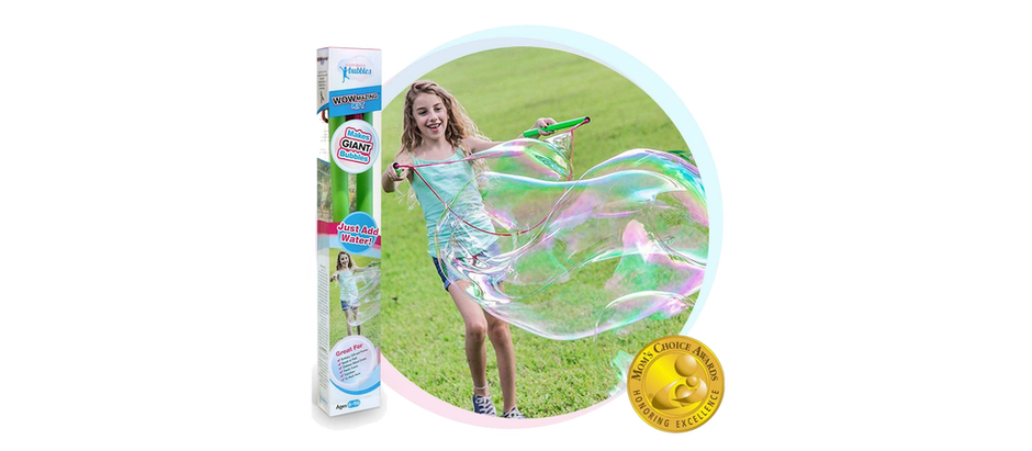 Giant Bubble Wands - $14.95