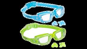 Kids Swim Goggles (2-pack) - $12.99