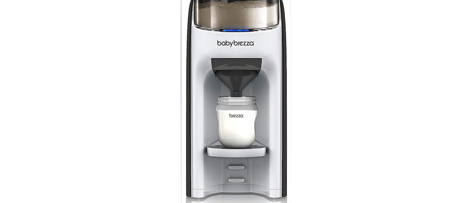 Baby Brezza Formula Dispenser - $199
