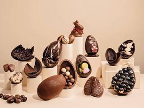 O irresistível mercado dos ovos de Páscoa - Por Isabela Fontana