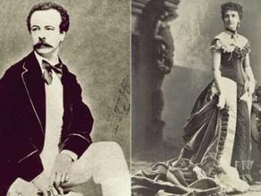 O casal que revolucionou a moda - Por Isabela Fontana