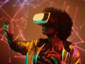 Dos games ao mundo corporativo: aplicações de realidade virtual - Por Gustavo e Isabela