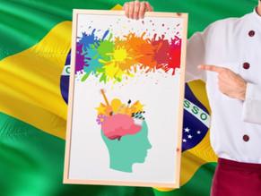 Brasileiros: um poço de criatividade gastronômica - Por Isabela Fontana