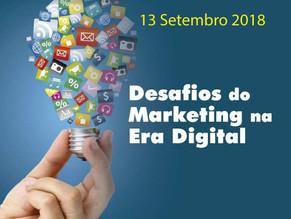 XI Encontro de Marketing em Alimentos e Agronegócios: Desafios do Marketing na Era Digital