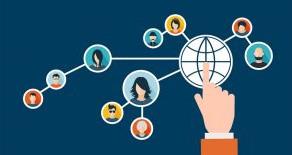 O que sua rede de contatos tem a ver com sua carreira? - Por Carola Magnabosco