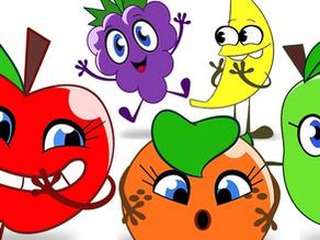 Marketing Infantil: Artifício para um Agronegócio Sustentável