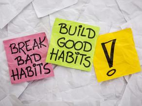 Hábitos: a diferença entre o sucesso e o fracasso - Por Carola Magnabosco