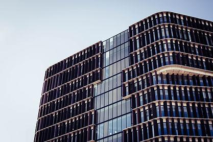 Panum instituttet - Siqon har leveret orienteringsplaner og anlægsdokumentation.