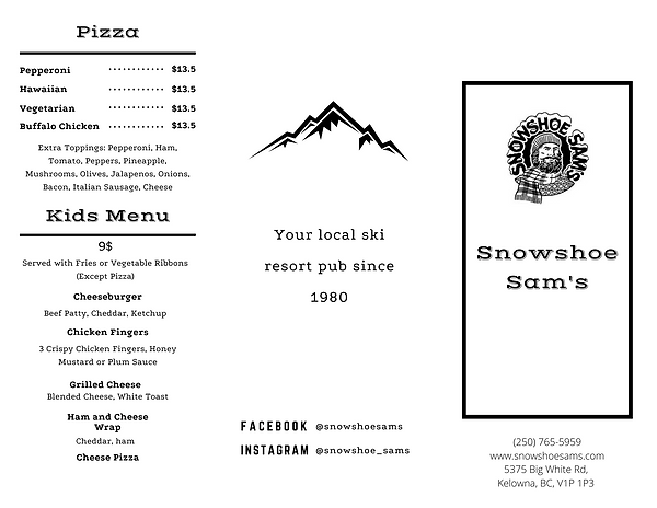 Apr21 menu