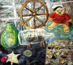 The Midshipman's Treasure Trove