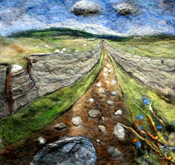 Walking The Well Worn Trail