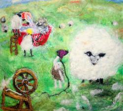 Down At The Sheep Wash