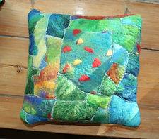 Cushions & Purses