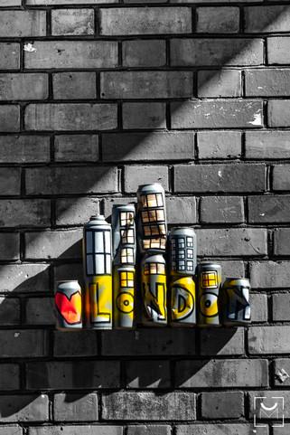 Graffiti 350
