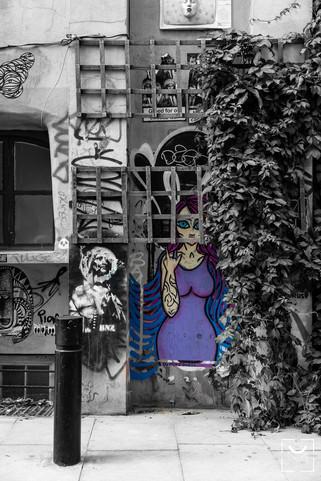 Graffiti 333