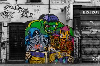 Graffiti 335