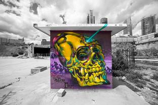 Graffiti 366