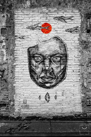 Graffiti 357
