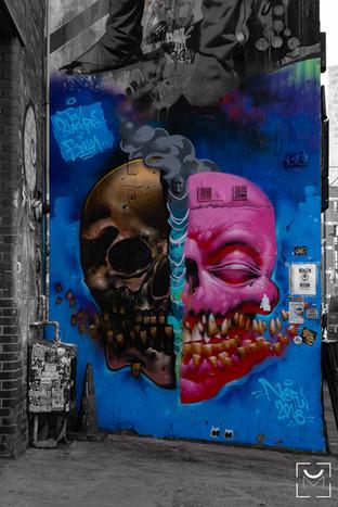 Graffiti 345