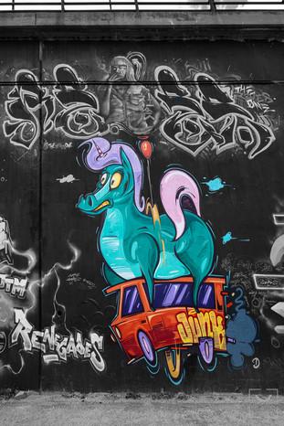 Graffiti 361