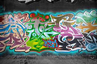 Graffiti 360