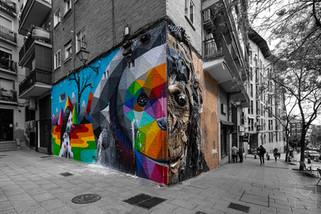 Graffiti 369