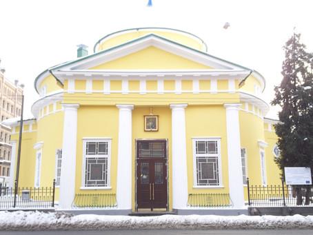 История ремонтно-реставрационных работ Александро-Невского храма