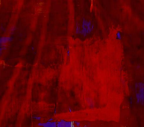 Arte rojo