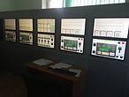 Тренажерный комплекс управления ресурсами машинного отделения судна (ERRS), версия программного обеспечения 2.2х