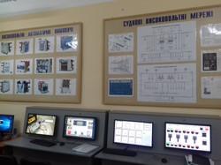 Лаборатория высоковольтного оборудован