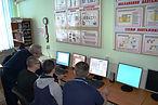 Тренажер грузовых, балластных и технологических операций на танкерах LCHS