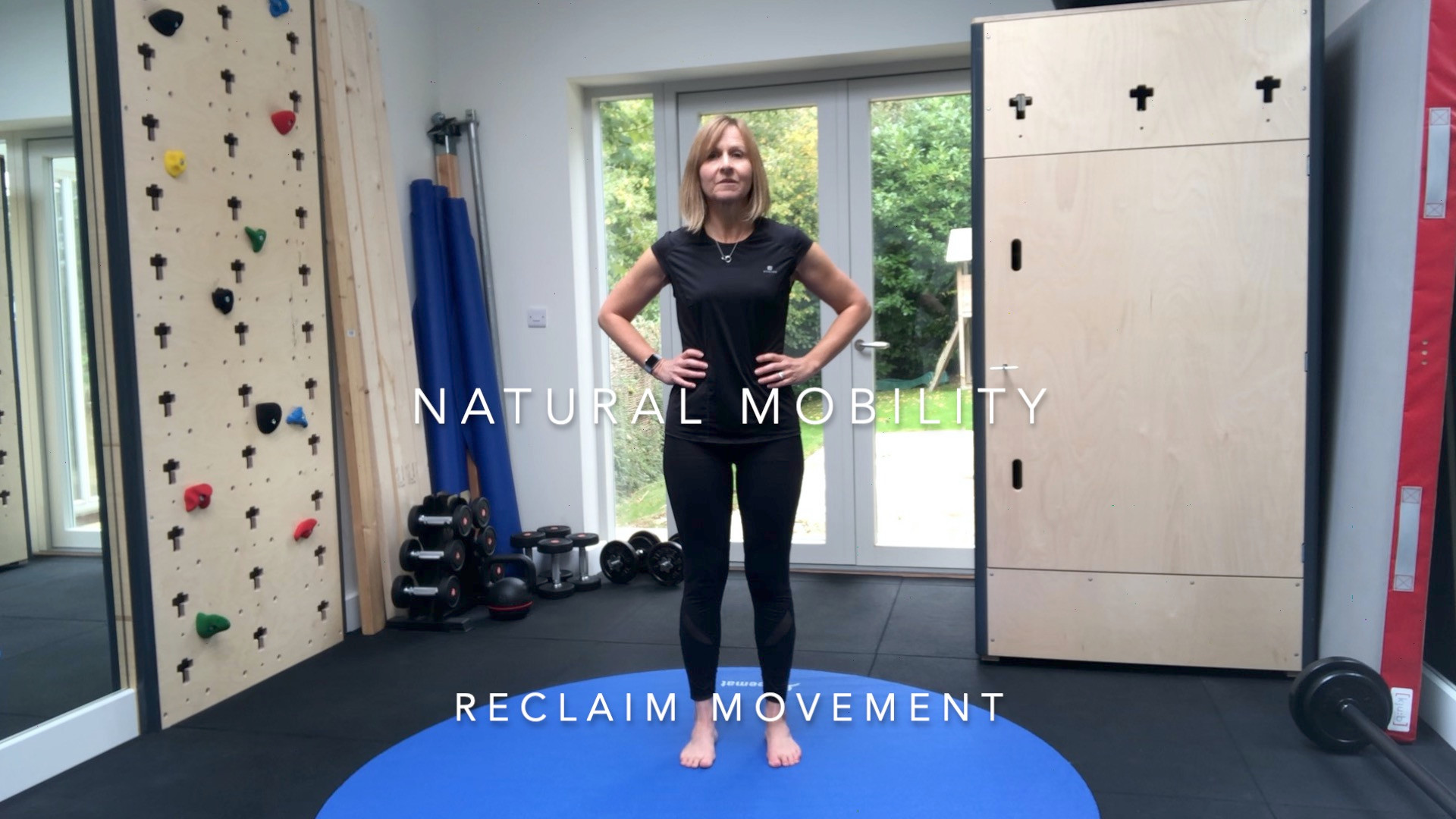 Summer NATURAL MOBILITY - GroupZoomClass