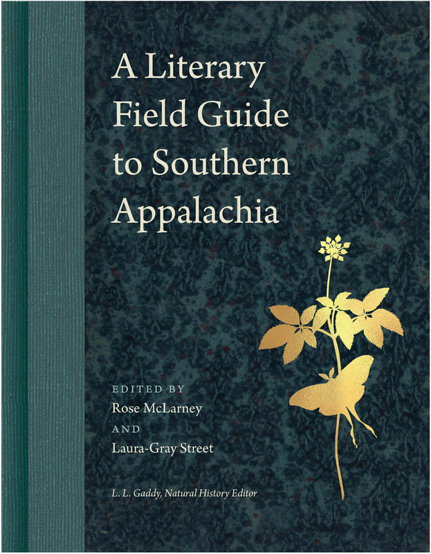 Literary Field Guide to Southern App
