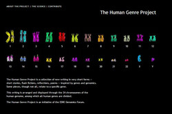 Human Genre Project: CHRs 1 & 12