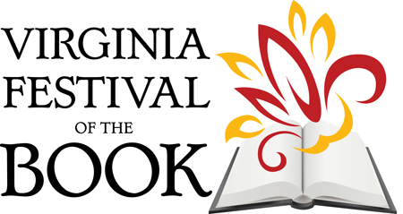 Virginia Festival of the Book 2015