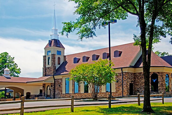 Advent Presbyterian Chapel