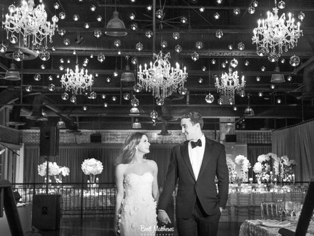 8 Ways to Make Your Wedding Reception Stand Out from the Crowd