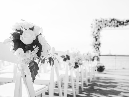 5 Essential Elements for a NYC Outdoor Wedding