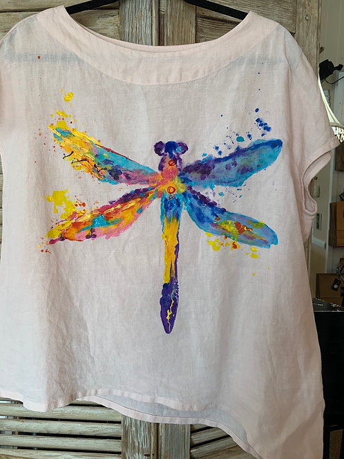 Dragonfly Top