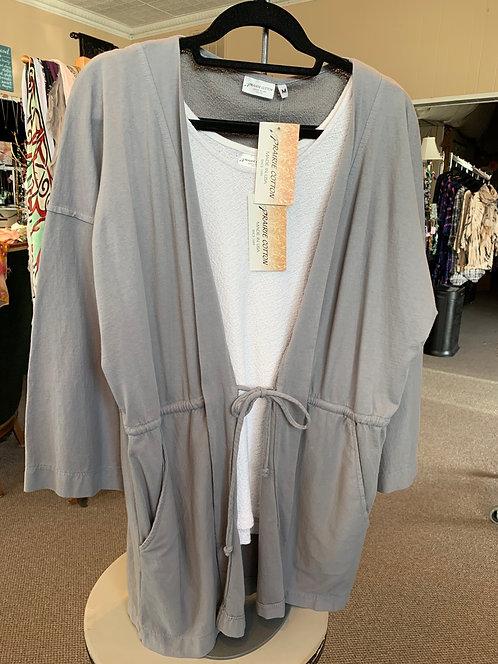 Solid Kimono